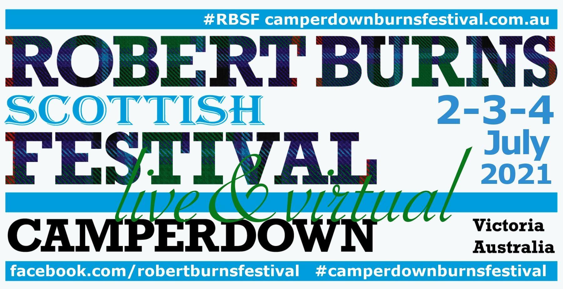 Camperdown Robert Burns Club