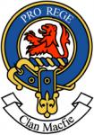 Clan Macfie Crest